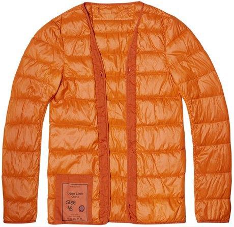10 тонких и теплых  курток-подстёжек  для тех, кто мёрзнет. Изображение № 4.