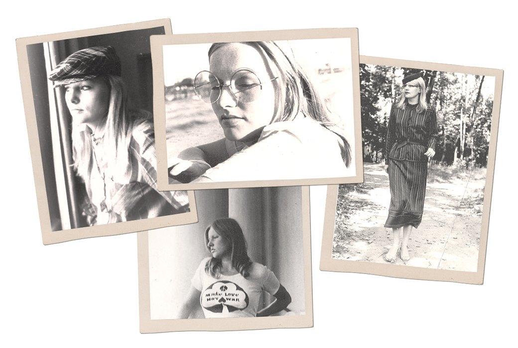 Как одевались наши родители в 70-х. Изображение № 2.
