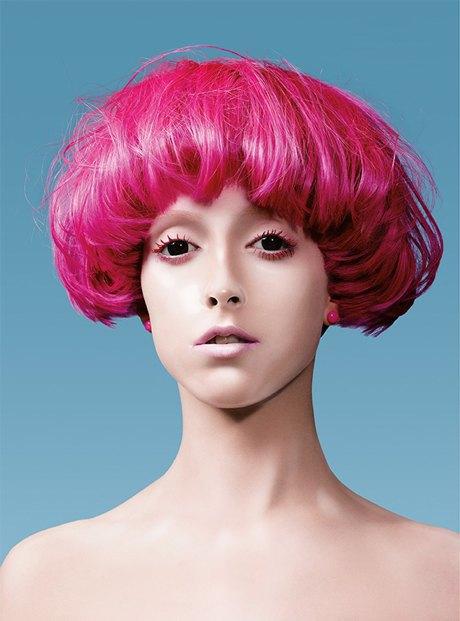 Где искать идеи макияжа: от повседневного  до эксцентричного. Изображение № 10.