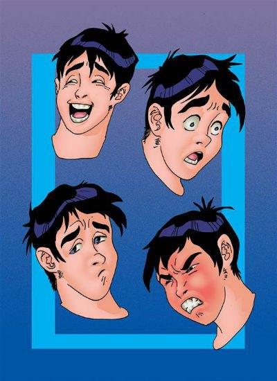 В пантеоне супергероев появился подросток с аутизмом. Изображение № 2.