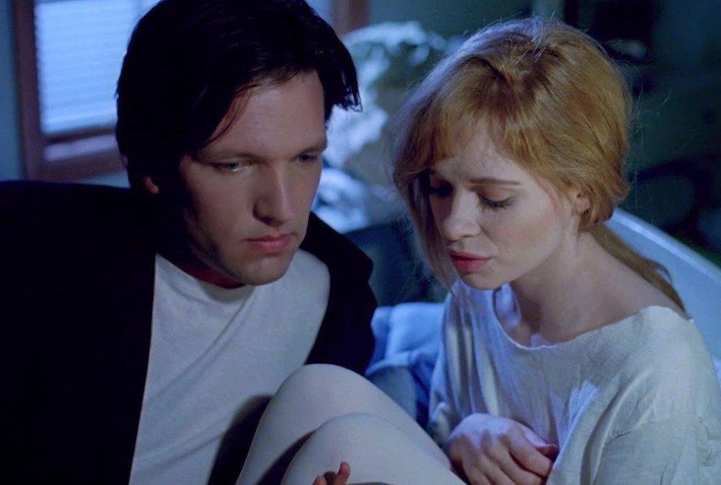Великий фильм  о любви: «Доверие»  Хэла Хартли. Изображение № 1.