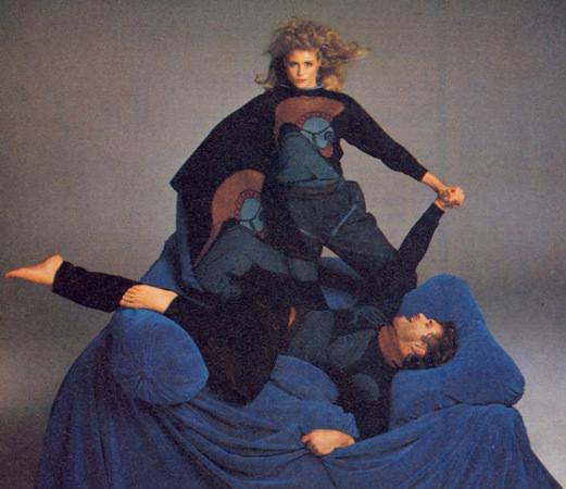 FW 1982. Изображение № 32.