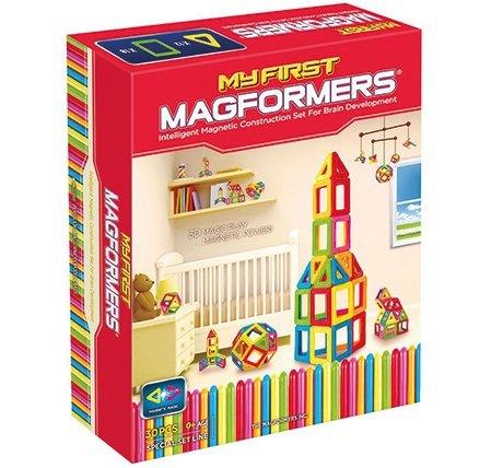 Что класть под ёлку: Подарки для детей, о которых мечтают и взрослые. Изображение № 4.