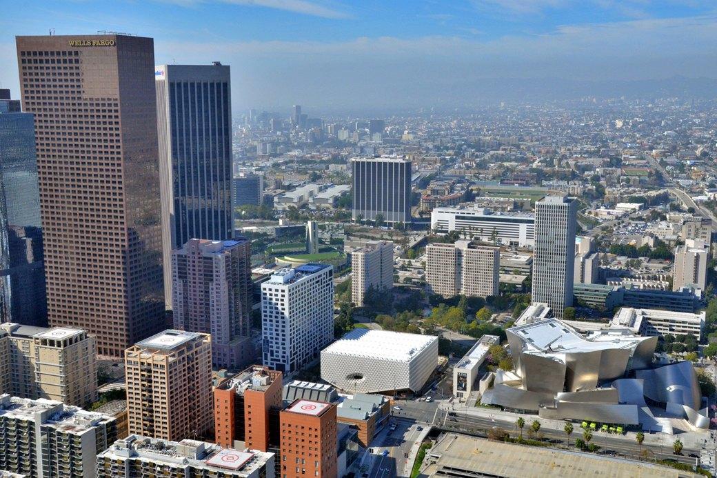 Музей современного искусства The Broad  в Лос-Анджелесе. Изображение № 8.