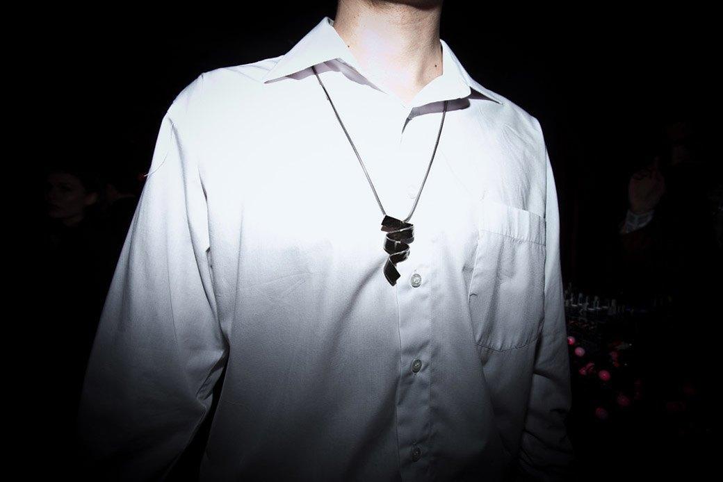 Кресты и котики на вечеринке  Waveform в баре Strelka. Изображение № 26.