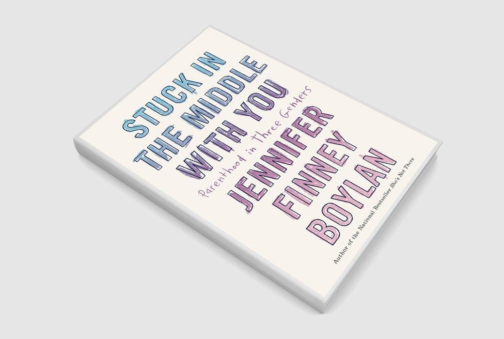 5 важных книг  о проблемах и роли современной женщины. Изображение № 9.