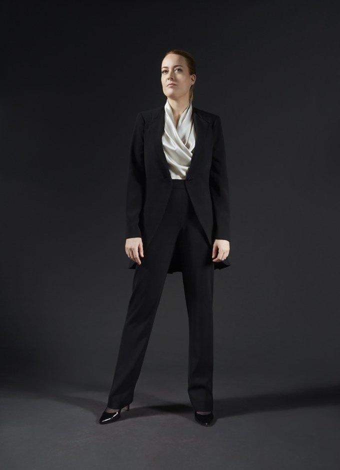 Вивьен Вествуд создала костюмы для симфонического оркестра. Изображение № 3.