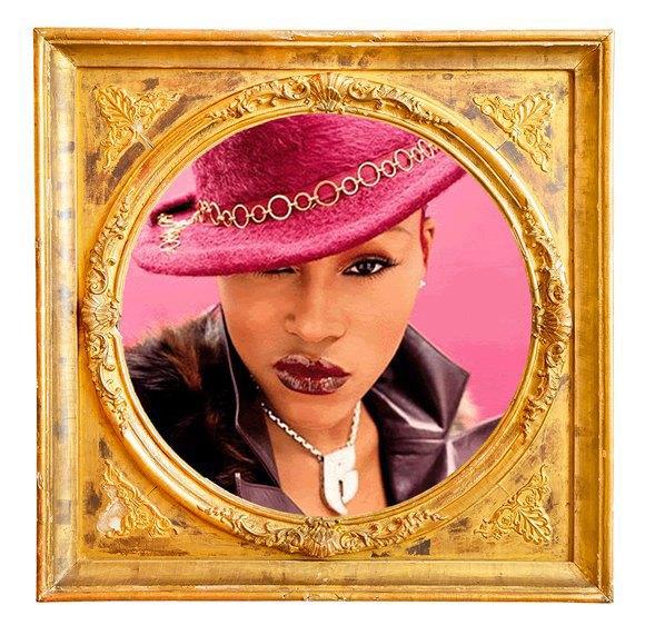 Неистовый респект:  Женщины в хип-хопе,  часть II. Изображение № 13.