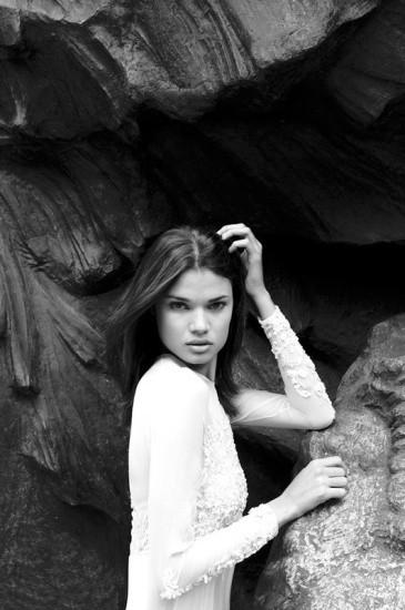 Новые лица: Даниела Брага. Изображение № 20.