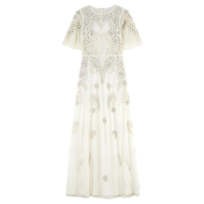 ASOS показали коллекцию демократичных свадебных нарядов с ценами. Изображение № 2.