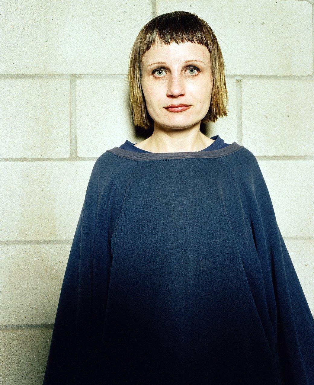 «Тюрьма Valley State»: Будни женщин-заключенных. Изображение № 14.