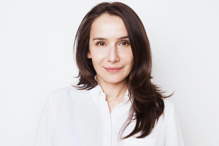 Директор Paperworks Gallery Елена Баканова  о своей косметике. Изображение № 1.