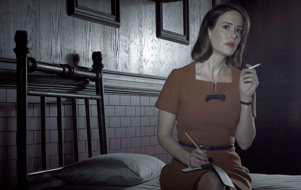 Как канал FX продвигает образ сильной женщины. Изображение № 5.