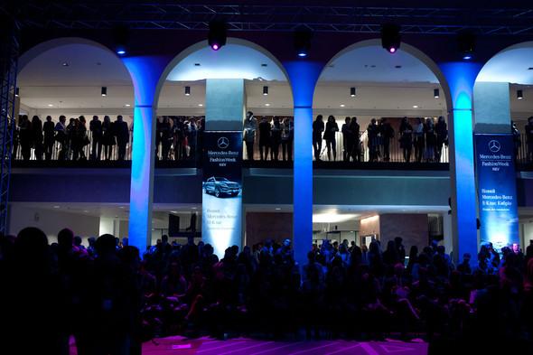 Mercedes-Benz Fashion Week Kiev: Репортаж. Изображение № 2.
