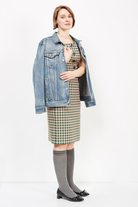 Директор моды Esquire Екатерина Павелко  о любимых нарядах . Изображение № 25.