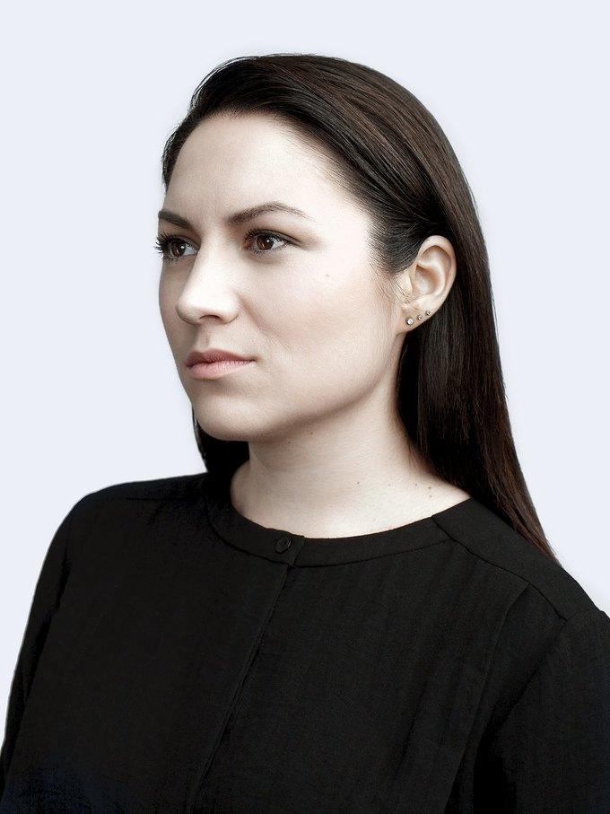 Ольга Афанасьева. Изображение № 7.