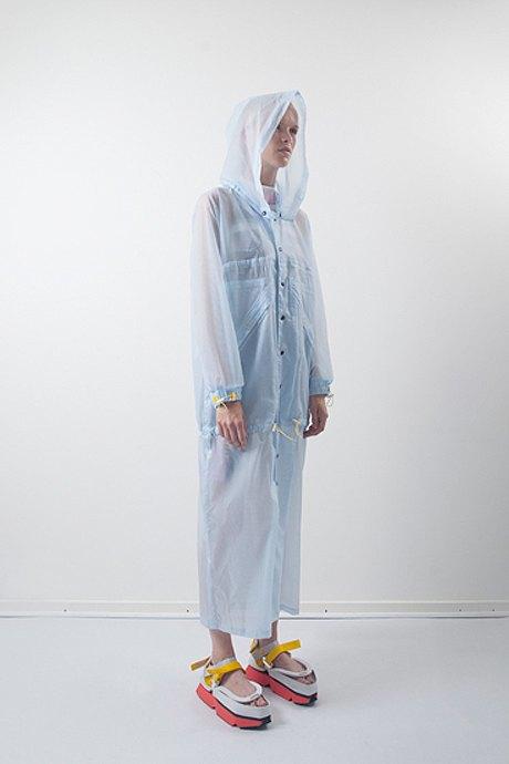 Wali Mohammed Barrech:  Одежда для осознанного потребления. Изображение № 7.
