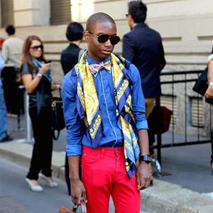 Миланская неделя моды на Look At Me — все материалы. Изображение № 2.