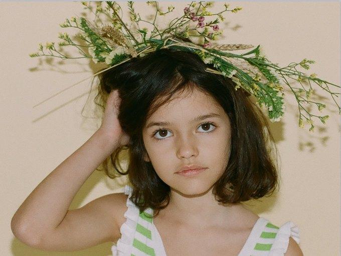 Little Pushkin представили лукбук новой детской коллекции. Изображение № 17.