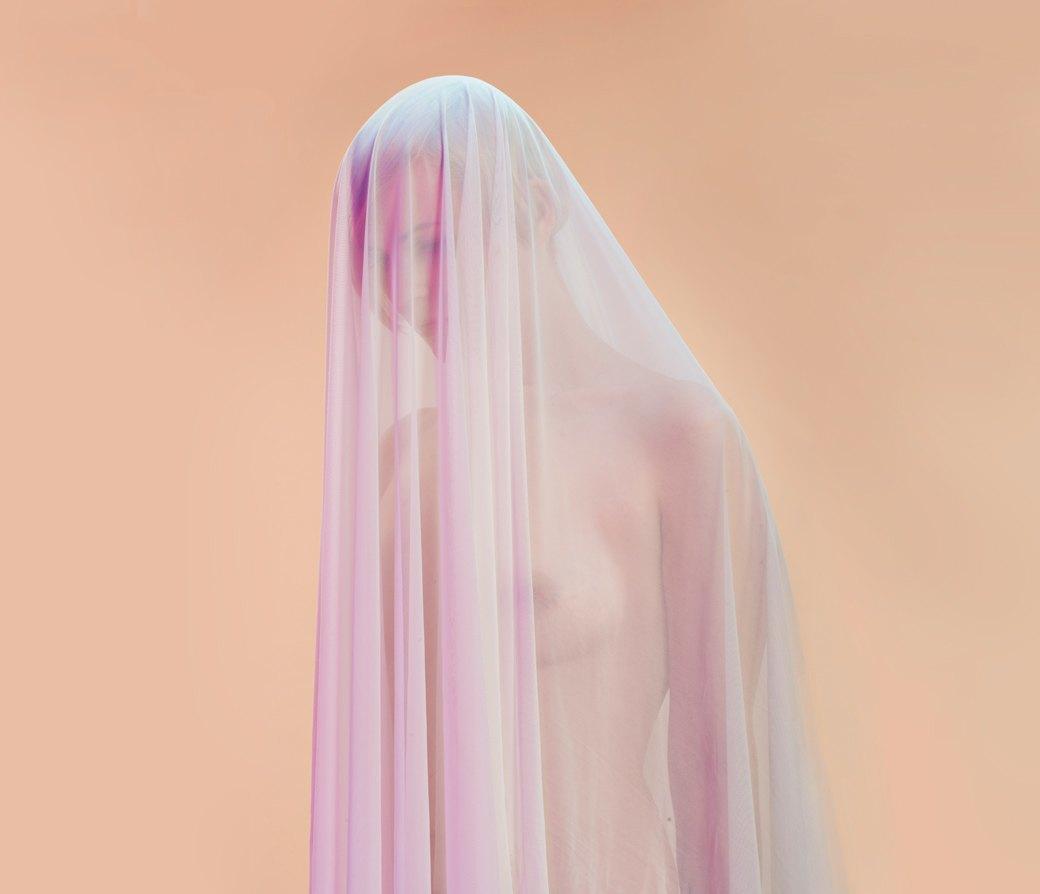 Алина Никитина о фотографии  и культе стройности. Изображение № 2.