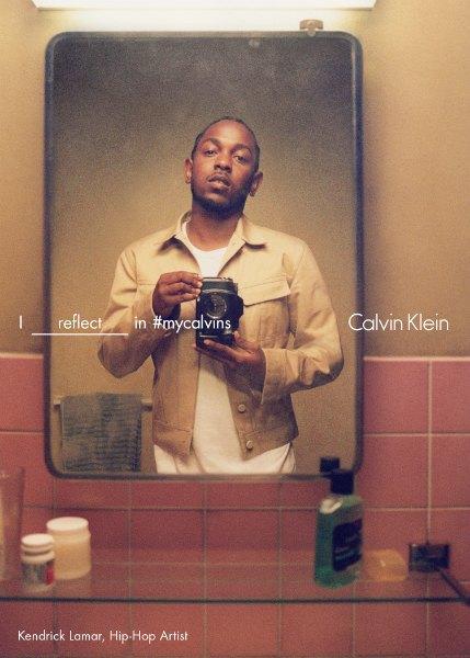 FKA twigs, Кендалл Дженнер и другие звёзды в кампании Calvin Klein. Изображение № 21.