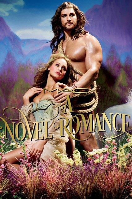 Любовные романы, страстные тени и другая дичь в коллекции MAC. Изображение № 3.