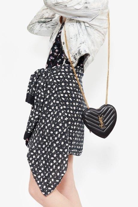 Младший редактор Vogue Олеся Седова о любимых нарядах. Изображение № 3.