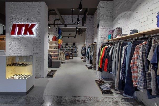 Магазин стрит-марок ITK запустил онлайн-продажи. Изображение № 1.