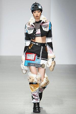 10 самых ярких событий Лондонской недели моды. Изображение № 12.