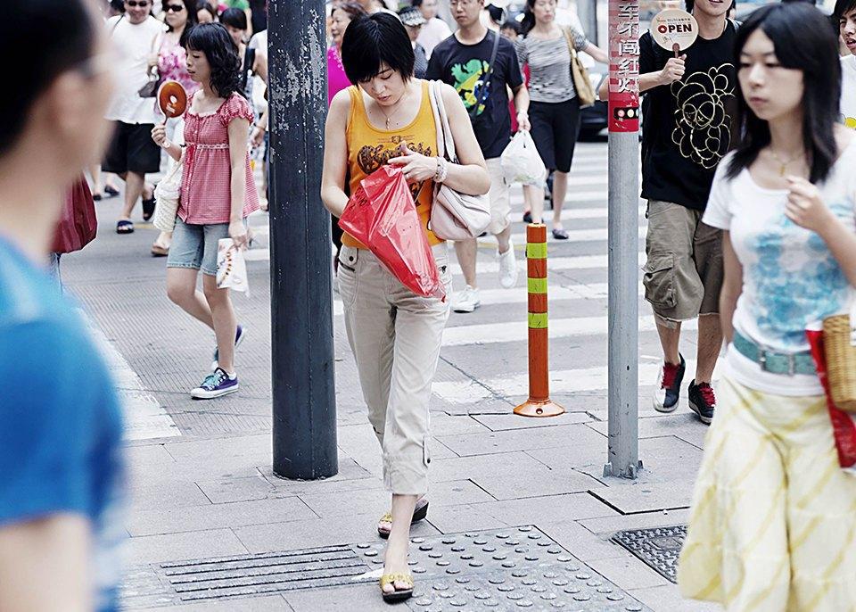 Как китайская экономика делает женщин любовницами. Изображение № 1.