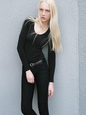 Новые лица: Эмили Руль. Изображение № 22.