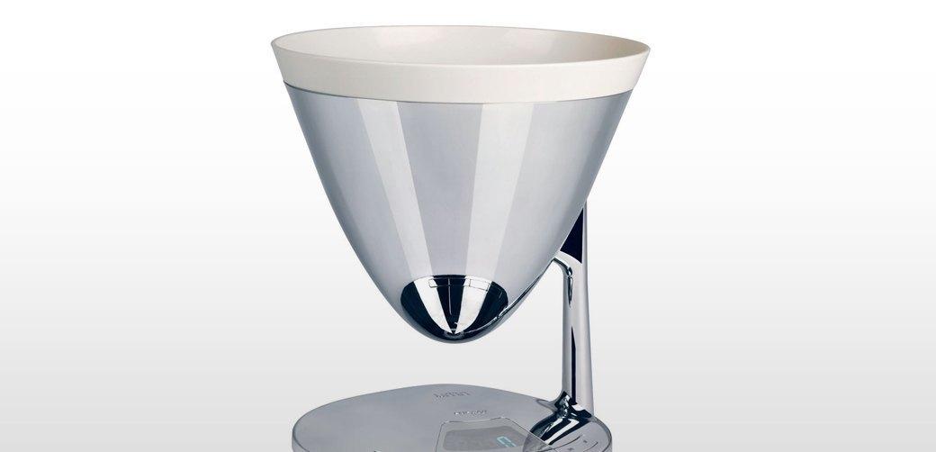 Bugatti Uma Kitchen Scales . Изображение № 2.