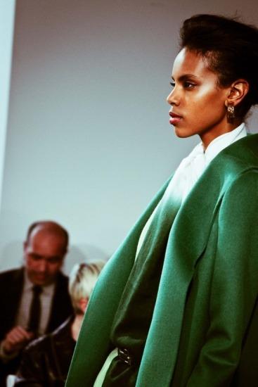 Новые лица: Грейс Махари, модель. Изображение № 20.