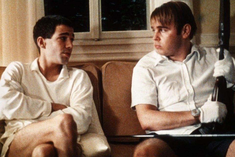 Выйди вон: 8 фильмов о незнакомцах, которые пришли сломать вашу жизнь . Изображение № 3.