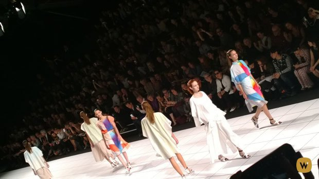 Прямой репортаж  с Paris Fashion Week:  День 4. Изображение № 38.