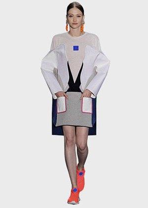 17 новых модных дизайнеров 2014 года. Изображение № 7.