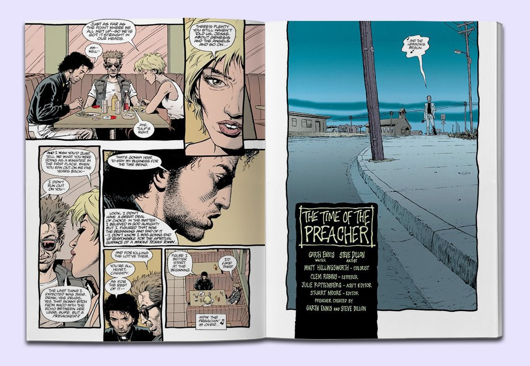 Аморальный кодекс: Харли Квинн, Дедпул и другие антигерои из комиксов. Изображение № 3.