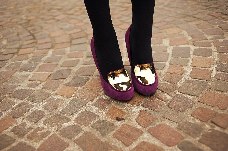 Стритстайл: Неделя моды в Милане,  часть III. Изображение № 29.