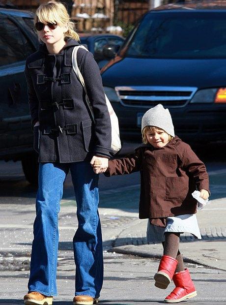 Мишель Уильямс,  актриса. Изображение № 7.
