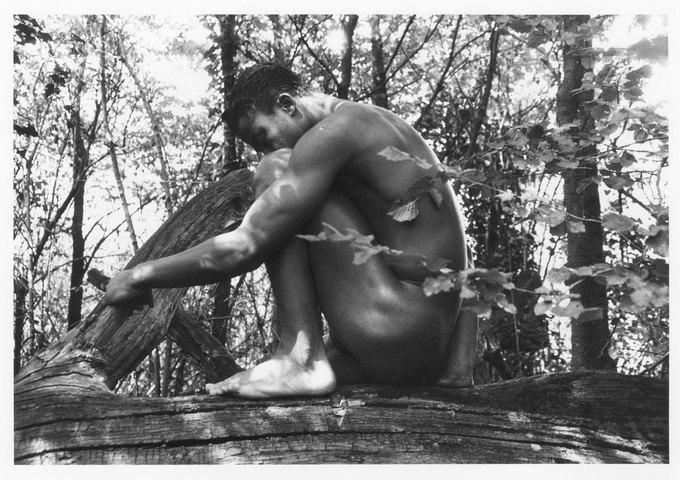 Джонатан Андерсон открыл онлайн-выставку Иэна Дэвида Бейкера. Изображение № 7.
