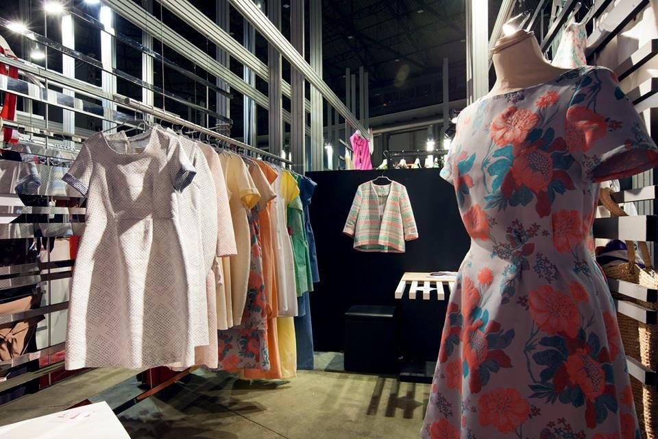 7 редких  марок одежды  с выставки Pitti Super. Изображение № 12.