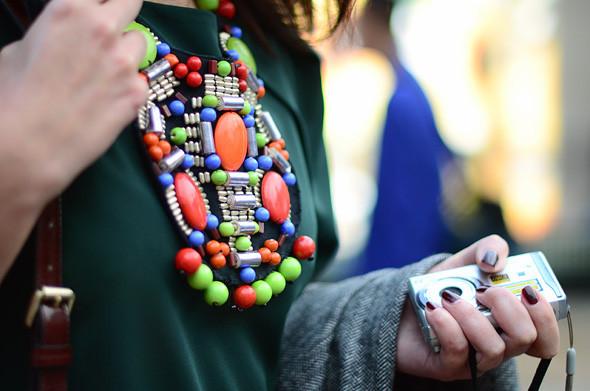 Детали: London Fashion Week. Изображение № 43.