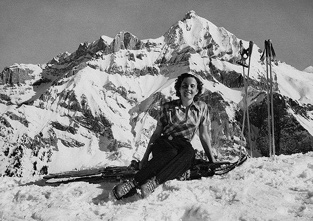 Погнали: Как начать кататься на горных лыжах. Изображение № 2.