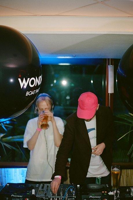 Нам 4 года: Гости вечеринки Wonder Boat. Изображение № 17.