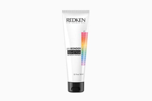 Средство для нормализации pH-баланса волос после химического воздействия Redken pH-Bonder. Изображение № 7.