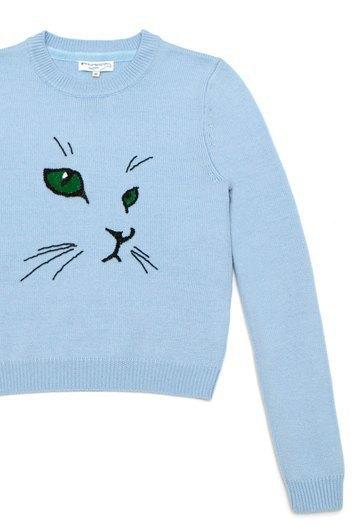 Как нарядиться  на выставку котов  «ИнфоКот». Изображение № 6.