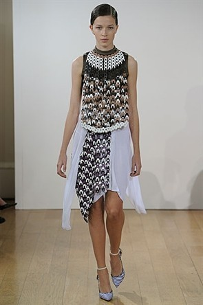 London Fashion Week: Ashish и JW Anderson. Изображение № 14.