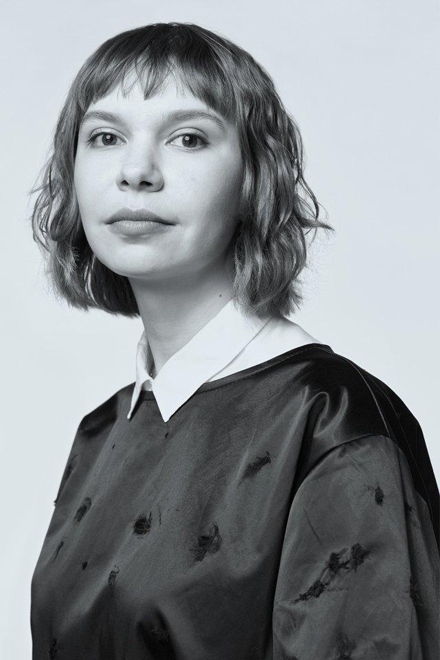 Основательница магазина «Хохловка» Мария Потудина о любимых книгах. Изображение № 1.