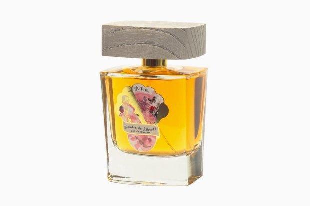 Запах женщины: 7 girlpower-ароматов. Изображение № 5.
