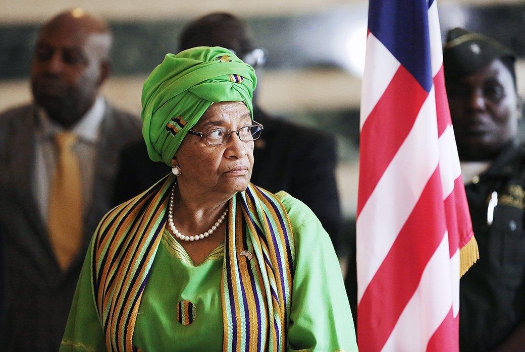 Самые влиятельные женщины  в мировой политике. Изображение № 7.